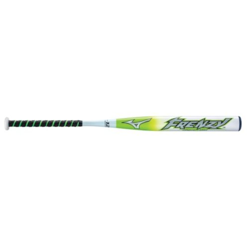 Mizuno Frenzy Super Lite Fastpitch (-12) Bat