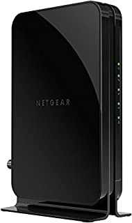 NETGEAR Cable Modem CM500 - Compatible with all Cable Providers including Xfinity by Comcast, Spectrum, Cox | For Cable Plans Up to 300 Mbps | DOCSIS 3.0 (B06XH46MWW) | Amazon Products