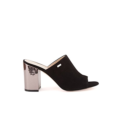 Jo Noir Sandales Noir Liu Femme Noir pour Jeans qCSYdZ