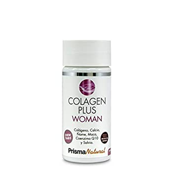 Prisma Natural - Colagen Plus Woman 60 Comprimidos ...