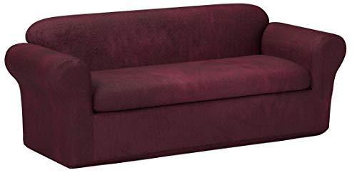 Sure-Fit Stretch Metro 2-Piece Sofa Slipcover