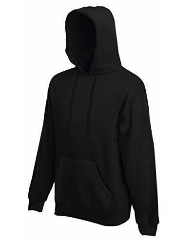 hombre Sudadera Absab capucha Negro con Ltd fU7wqvR7