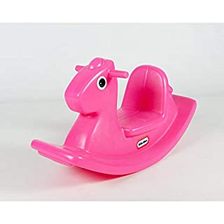 Little Tikes Rocking Horse - Magenta.