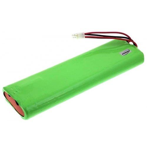 Batería para Husqvarna cortadoras cortacésped 220 AC, 18 V ...
