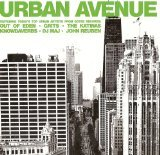 Urban Avenue by