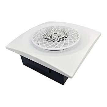 Aero Pure Cyl400 Sr W Extractor Fan With Cyclonic