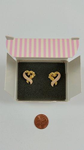 0.5 Post Earrings - 7