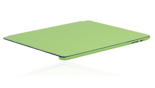 Incipio Smart Feather Case for iPad 3RD GEN / 4TH GEN - Lime