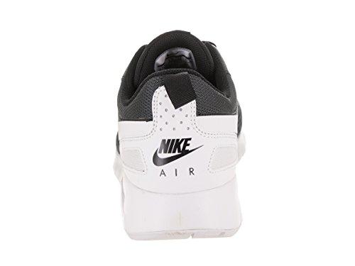 Max Nero Black Vision Air Sneaker 009 anthracite White Uomo Nike 5Xxw4PHx