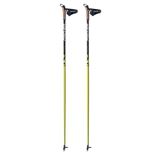 Fischer RC3 Carbon Cross Country Ski Poles 2018 155