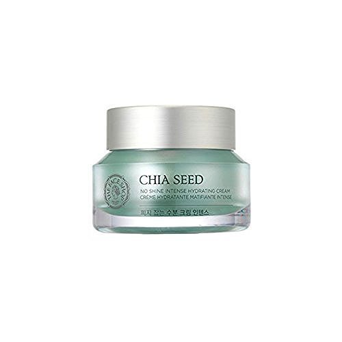 The Face Shop Chia Seed Cream - 6