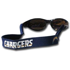 Siskiyou San Diego Chargers Neoprene Sunglass Strap Nfl