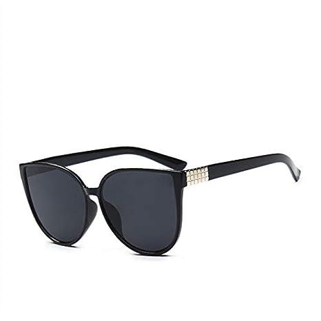 YSFU Gafas de sol Gafas De Sol Cat Eye Gafas De Sol De Mujer ...
