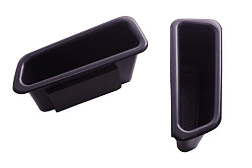 Vesul Door Storage Box Handle Armrest Phone Container for Volvo XC60 2009 2010 2011 2012 2013 2014 2015 2016 2017 – Go4CarZ Store