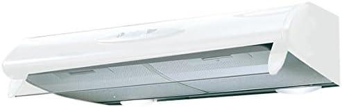 Mepamsa Mito 60 - Campana aspirante convencional, color blanco: 159.48: Amazon.es: Grandes electrodomésticos