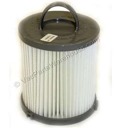 Eureka Dust Cup Filter Assembly #79910A
