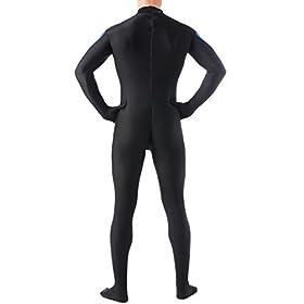 - 31wTWfOpeQL - Seeksmile Unisex Bodysuits Lycra Spandex Zentai Halloween Party Costume