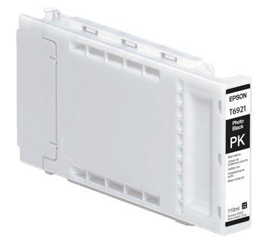 Singlepack UltraChrome XD Photo Black T692100 (110ml) -  Epson