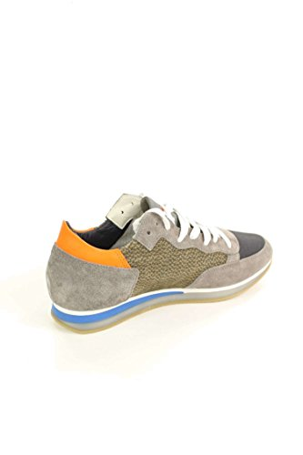 Philippe Model TRLU Sneakers Uomo Verde 43