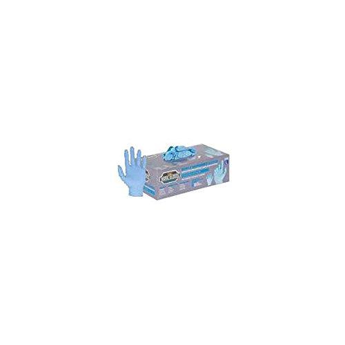 CLC 2320L Lg Blu Nitr Dspose Glove 2320L