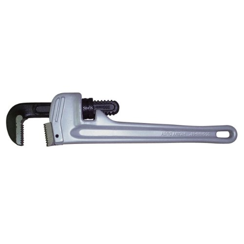 Wheeler-Rex 4424 24-Inch Aluminum Straight Pipe Wrench