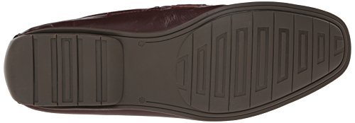 Steve Madden Men's P-Ground Slip-on Loafer Burgundy cheap sale from china new arrival for sale websites for sale qDwY0Zhc0n