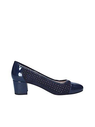 Stonefly 110032 Ballerines Femmes Bleu dhs5mlkw