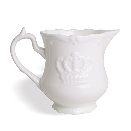 individual syrup pitcher - 3