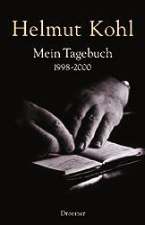 Mein Tagebuch 1998-2000