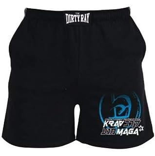 Krav MAGA Short Sporthose 2 Trainingshose Training Kampfhose