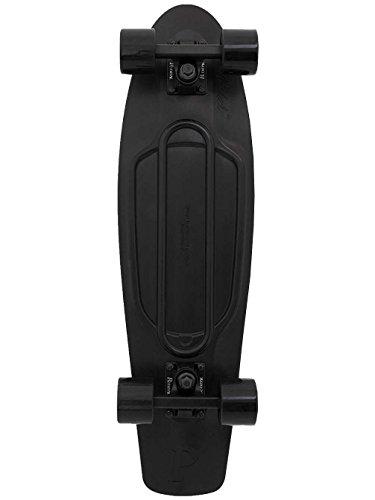 Penny 1CPEN0127N027GY P Nickel Complete Skateboard