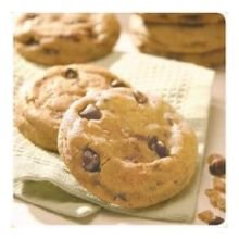 Christie Cookie - Chocolate Chip, 2.5 Ounce -- 96 per case. by Christie Cookie