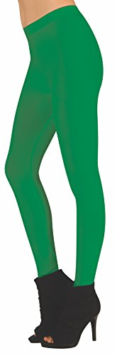 Rubie's Adult Legging, Green, One Size -