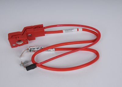 ACDelco 25850295 GM Original Equipment Positive Battery Cable by ACDelco