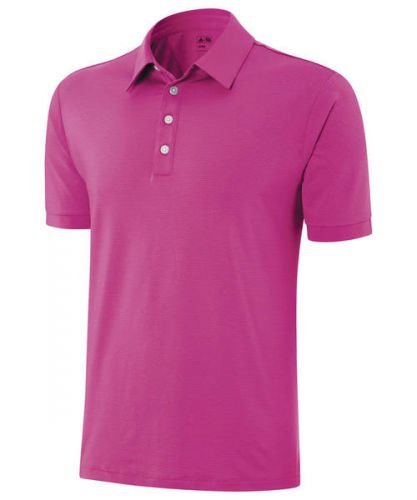 adidas Climalite Stretch Micro Stripe Polo para Hombre//Color ...