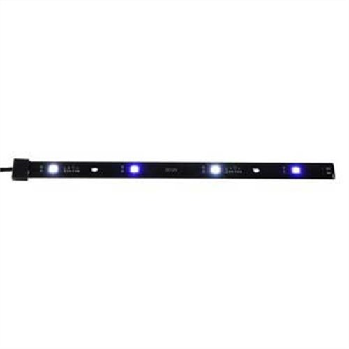 TrueLumen Aquatic LED Strips 10-Inch 2-453nm bluee and 2-12000k LED Strip