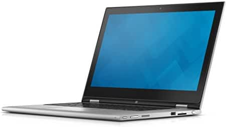 Dell  i7348-3571SLV  Inspiron 13 7000 Series 13-Inch 2-in-1 Convertible Touchscreen Laptop, Intel Core i3-5010U Processor, 4GB RAM, 500GB HDD