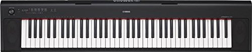 Yamaha NP32 Portable Digital Piano - (Black) for sale  Delivered anywhere in USA