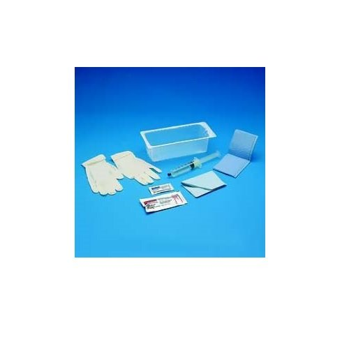 Packaged Sterile Latex - 6
