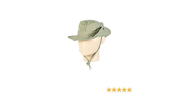 Sombrero r/ígido Safari TUCUMAN AVENTURA