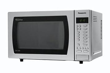 panasonic ct 559wbpq combination microwave oven amazon co uk rh amazon co uk panasonic inverter slimline combi microwave oven panasonic inverter slimline combi microwave instructions