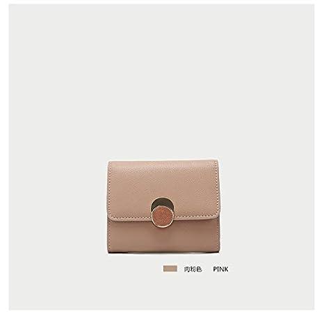 nuova collezione 1bebe 329ce LLZZPQB Portafoglio/Porta Carte Di Credito Modello Litchi ...
