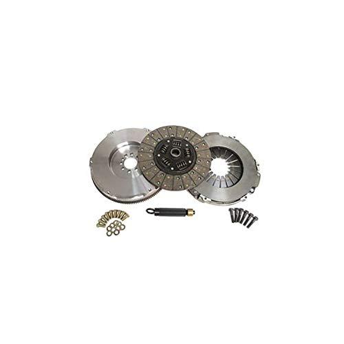 Eckler's Premier Quality Products 25-288079 - Corvette Clutch Kit 11'' L98/LT1