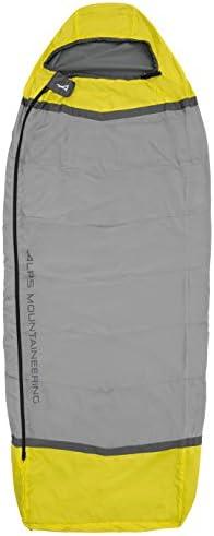 ALPS Mountaineering Sundown Rectangle Sleeping Bag