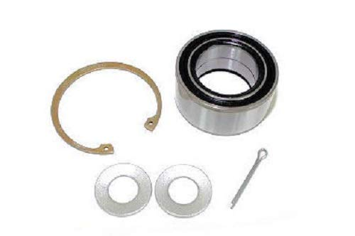 BossBearing Front Wheel Bearing Kit for Polaris Sportsman SP 850 2015 2016 2017