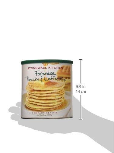 Stonewall Kitchen Farmhouse Pancake & Waffle Mix, 33 oz by Stonewall Kitchen (Image #10)