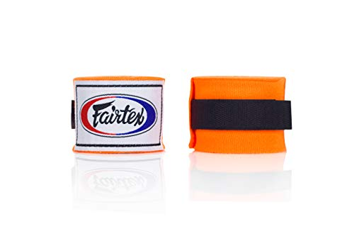 Fairtex Elastic Cotton Handwraps HW2 - 120