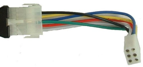 BUYERS SNOW PLOW HAND CONTROLLER replaces Boss STB0962