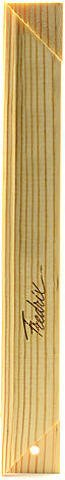 (Fredrix Stretcher Bar Strips (20 In.) 8 pcs sku# 1836764MA)
