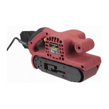 Chicago Electric Power Tools 3 Quot Belt Sander Amazon Com